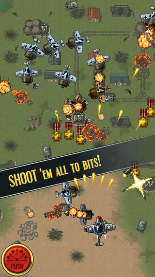 Aces of the Luftwaffe for Android