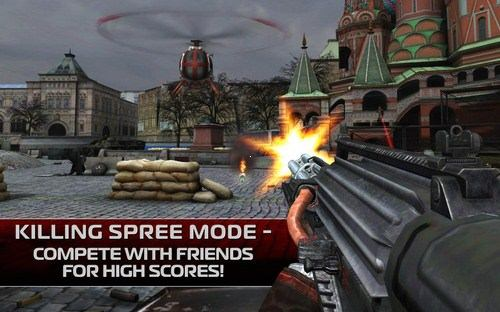 Contract Killer 2 for Android
