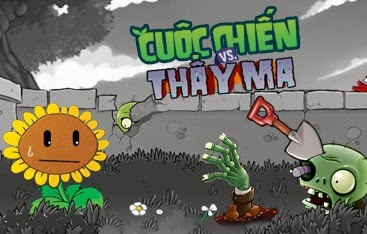 Cuộc chiến thây ma for Android
