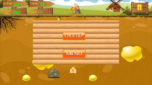 Đào vàng HD for Android