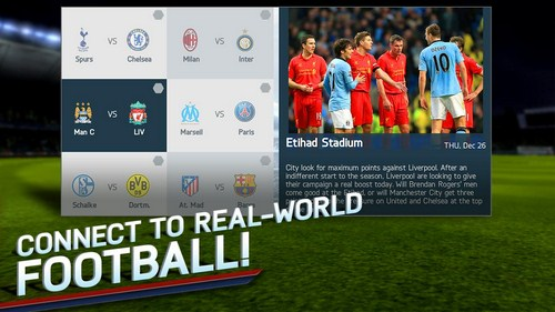FIFA 14 by EA Sports for Android