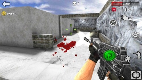 Gun & Strike 3D for Android