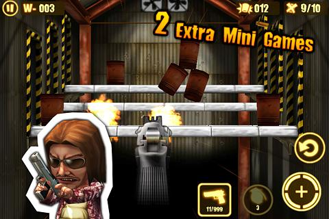Gun Strike for Android
