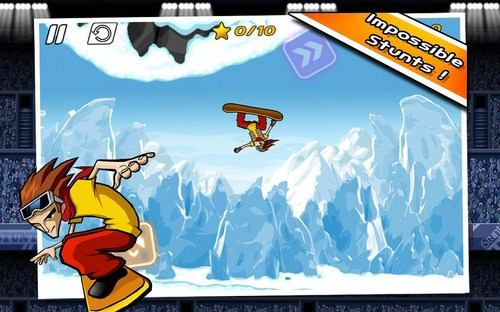 iStunt 2 for Android