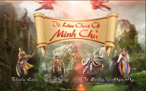Minh chủ Võ Lâm 3 for Android