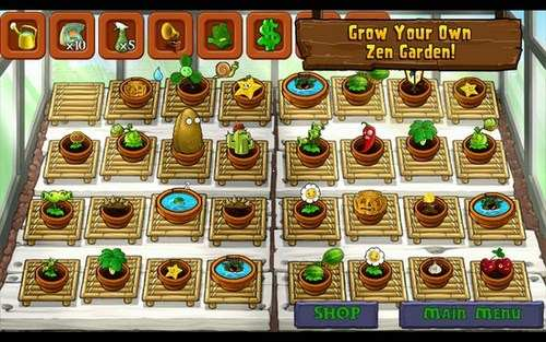 Plants vs. Zombies for Android