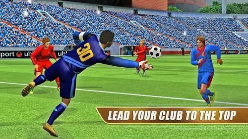 Real Football cho Android