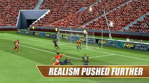 Real Football cho Android mien phi