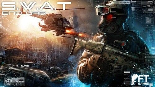 SWAT: End War for Android