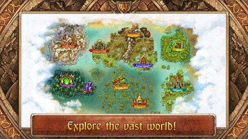 Warspear Online for Android