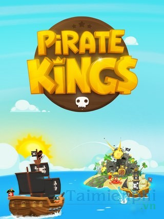 download pirate kings cho android