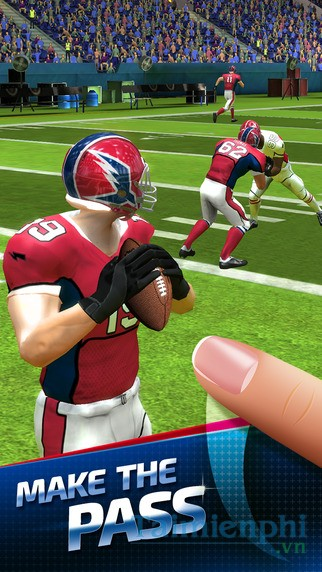 All Star Quarterback for iOS