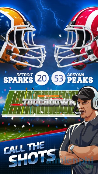 download All Star Quarterback for iOS