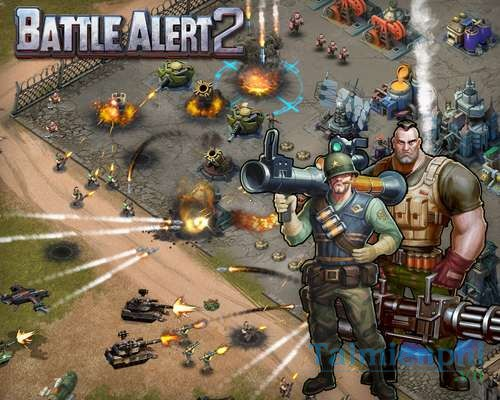 Battle Alert 2 3D Edition
