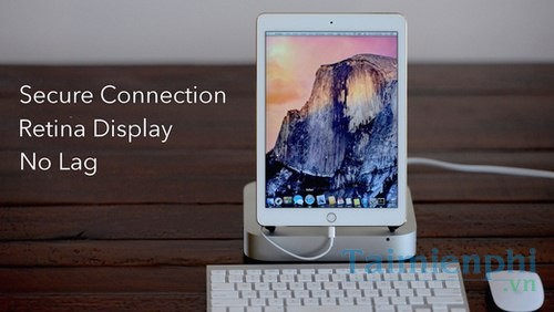 download Duet Display