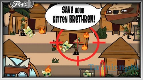 Kitten Assassin for iOS