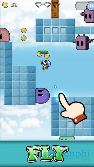 Miracle Fly for iOS