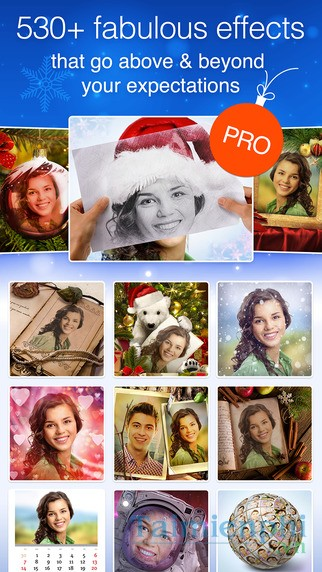 Pho.to Lab PRO HD for iOS