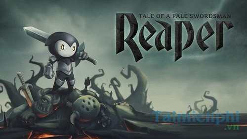 Reaper for iOS