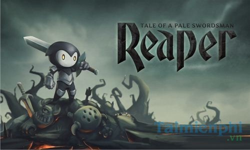 Reaper for Windows Phone
