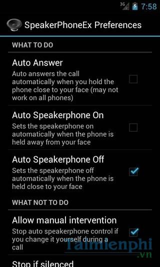 download SpeakerPhone Ex
