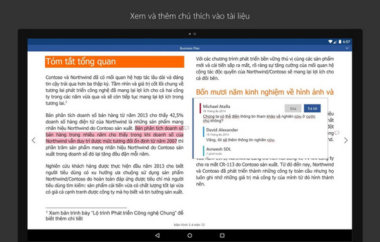download word cho android