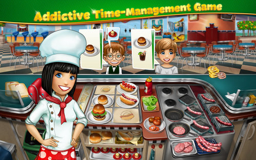 tai cooking fever iphone