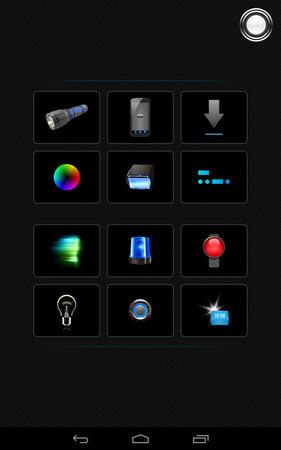 tai tiny flashlight