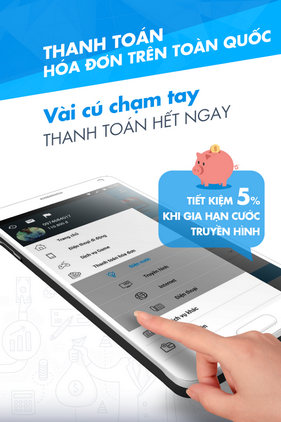 download vtc365 cho android