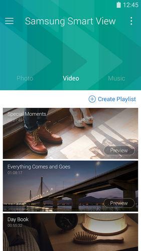 tai samsung smart view cho iphone