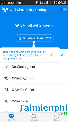 download wifi master