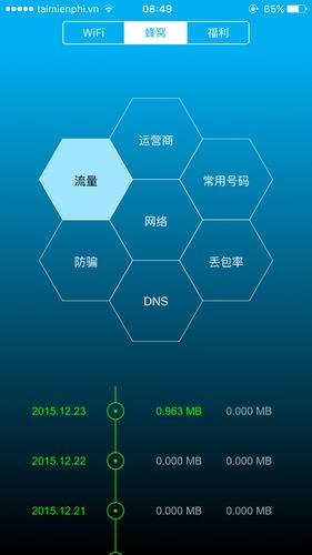 tai wifi master cho iphone