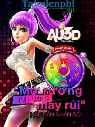 download Au 3D
