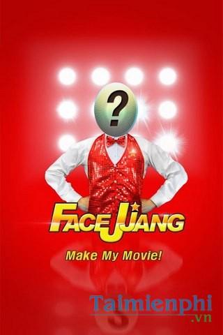download Facejjang