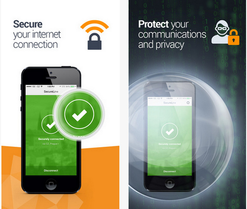 download avast cho iphone