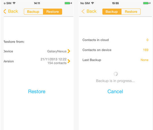 download norton cho iphone