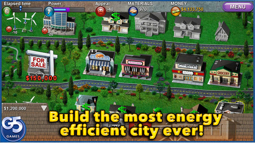 download Build-a-lot 4: Power Source cho iPhone
