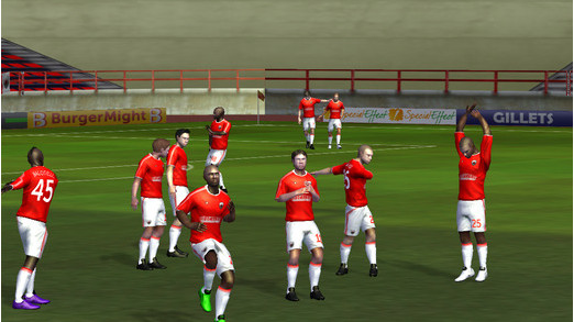 tải Dream League Soccer cho iPhone