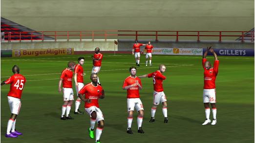 tải Dream League Soccer cho iPhone