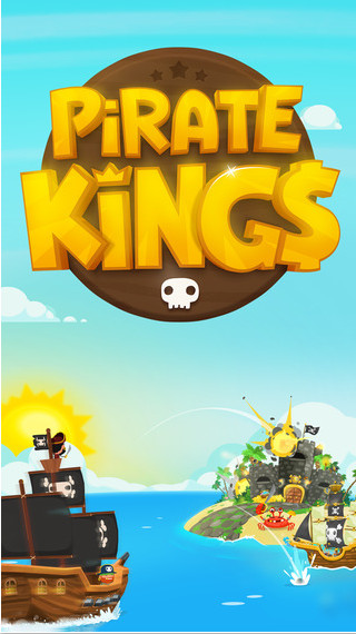 tai Pirate Kings cho iPhone