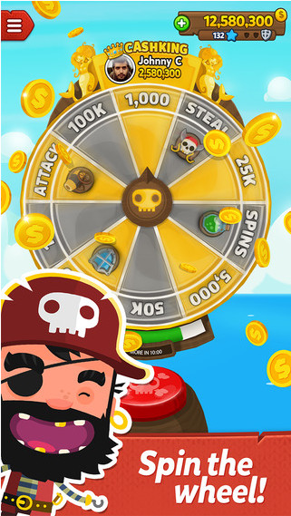 download Pirate Kings cho iPhone