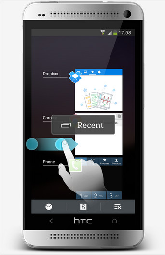 download All in one Gestures cho android