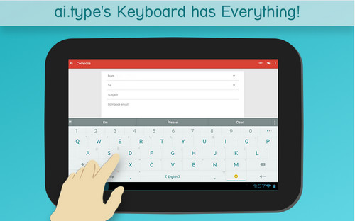 download Al.Type Keyboard cho Android