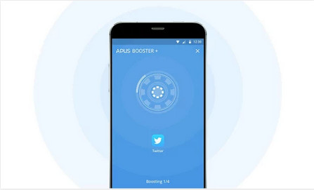download APUS Booster+ cho android