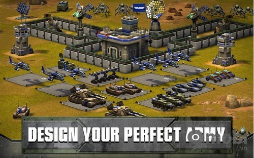 tai Empires and Allies cho Android