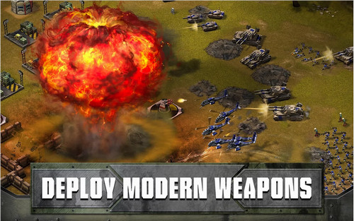 download Empires and Allies cho Android