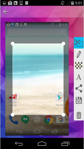download Siêu Ảnh chụp màn hình cho Android