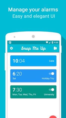 tai Snap Me Up cho Android