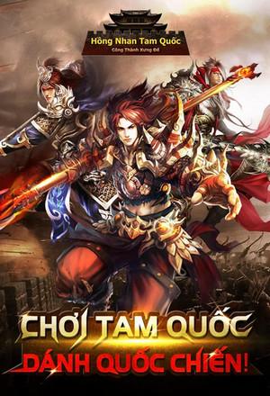 download Hồng Nhan Tam Quốc cho Android