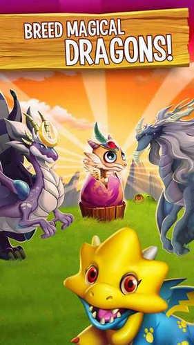 game dragon cyti cho samsung